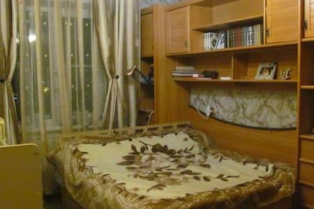 Комната в квартире - Byt