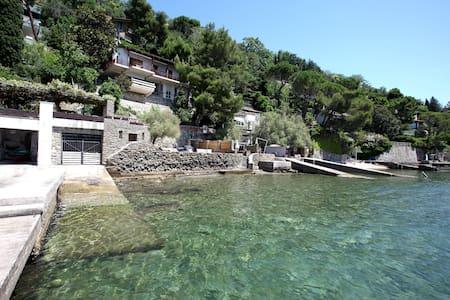 Villa di 220 mq sul mare - Trieste