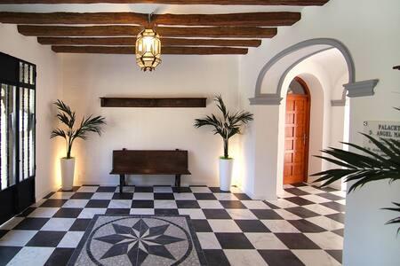 CASA RURAL PALACETE MAGAÑA - Appartement
