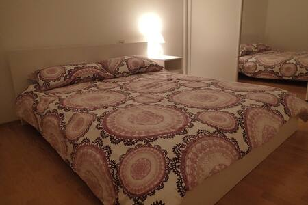 Idrija Lace Room, Idria, Slovenia - Wohnung