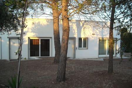 La mia casa sul colle - Ginosa - Apartmen