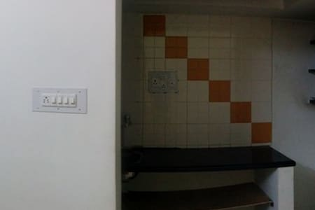 2BHK rent at Yelahanka near International Airport - Leilighet