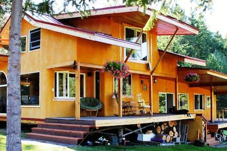 Renata's Simply Delicious Lodge - Szoba reggelivel