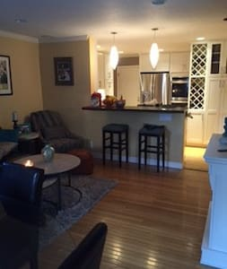 1 bdrm available in San Mateo