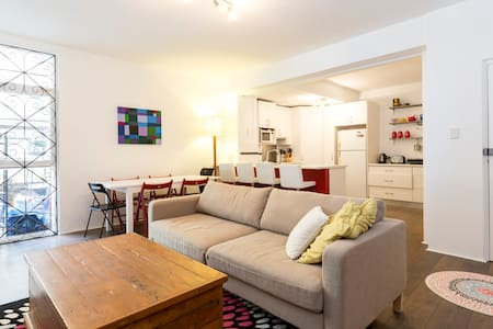 All the Comforts of Home - Nth Syd - Lane Cove North