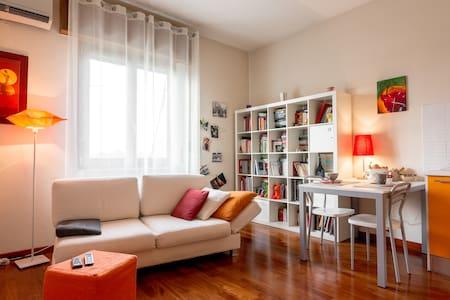 La casetta rossa - Apartment