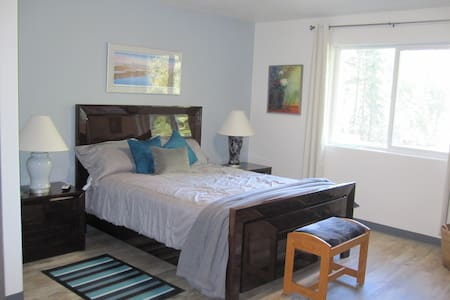 Soldotna Deluxe Rooms - House