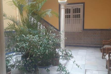 Preciosa casa en el centro de Sevilla - Apartment