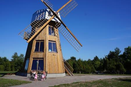 Windmill 1 - Karala - Lejlighed
