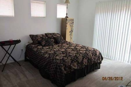 Great room to rent  - Casa