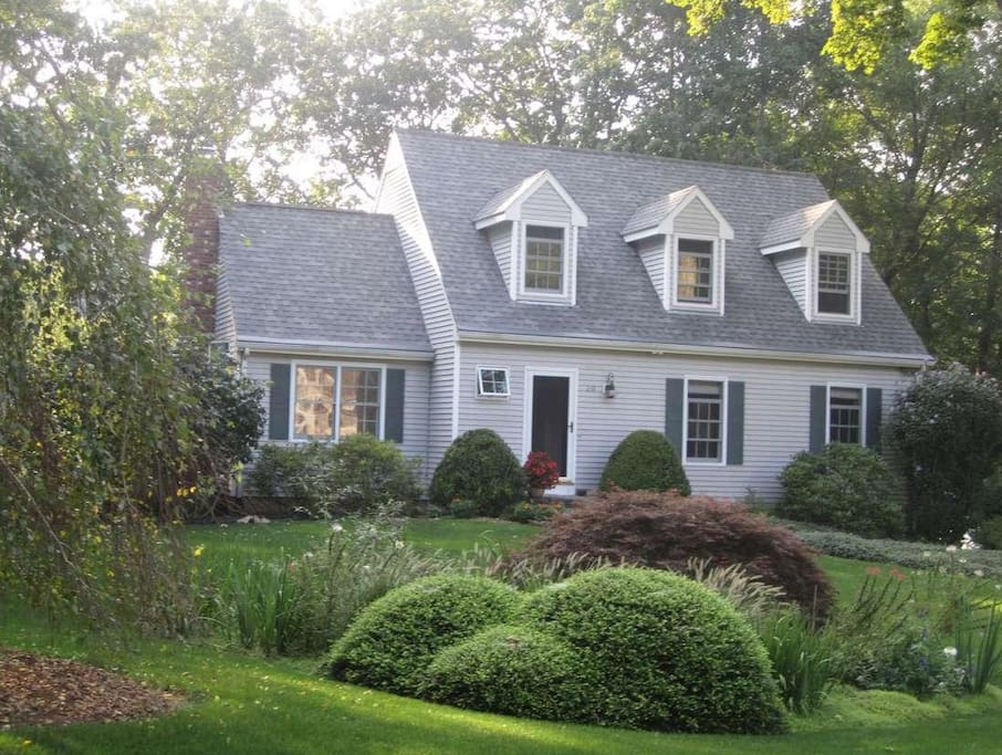 Our charming home in Guilford