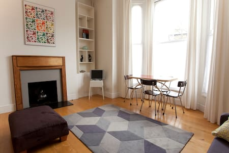 Amazing  Archway Apartment - Zone 2 - Londres