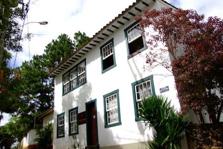 Minha Casa nº 3 - Tiradentes