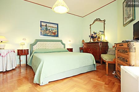 bed and breakfast near trastevere
