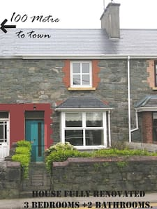 3 Bed Terraced Townhouse.Renovated