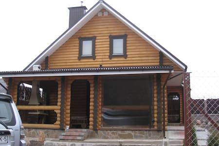 Дом возле горнолыжного курорта - Siličy