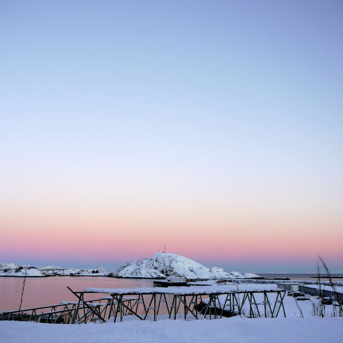 Winter-view