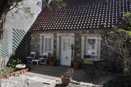Maison de pêcheur  35m² Wissant - Wissant
