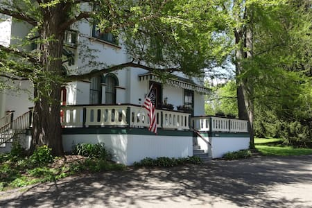 The Glenmary Inn - Bed & Breakfast
