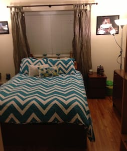 12 Miles from NYC - Nutley - Apartment