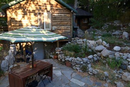 Cozy Cabin, in Little Cottonwood Canyon - House