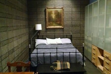 Private Room in Peaceful Modern Homestead - Escondido - Casa