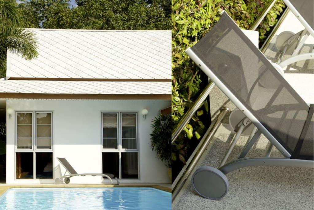 Baan Chang Private Pool Villa