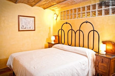 Superb apartments in central Rome