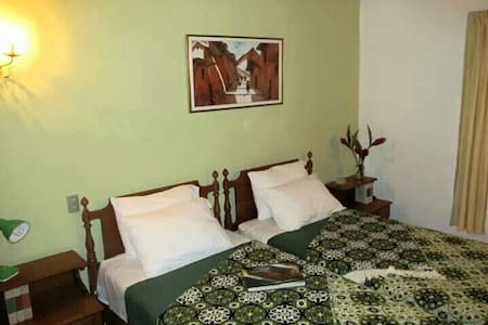 Confortable Alojamiento para 5
