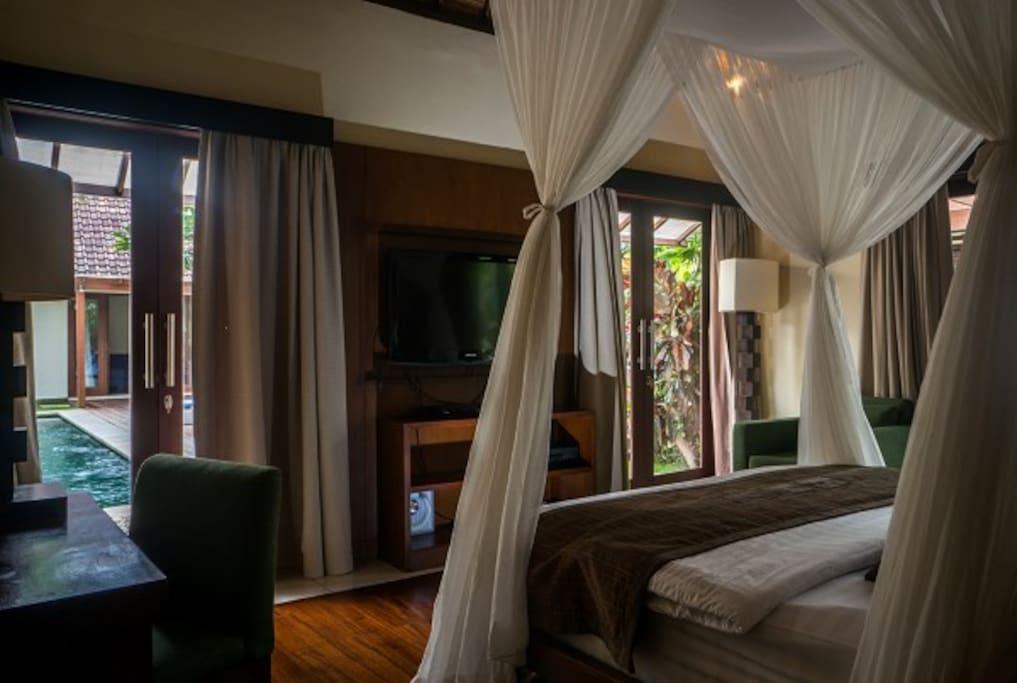 Staman Bedroom 1