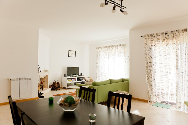 Beach apartment in Ericeira