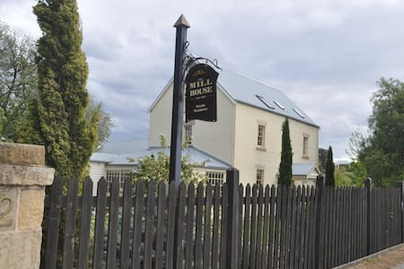 Mill House Cottage - Richmond - Cabane
