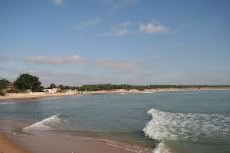 Near beach with heated pool! - Curzon - Bed & Breakfast