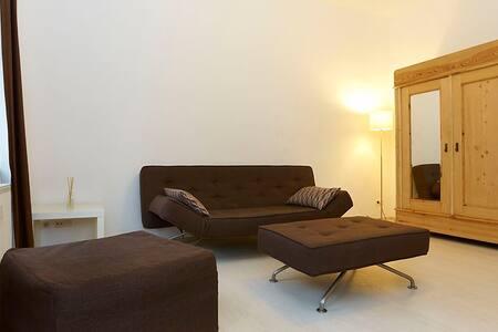 2 Room I 56 m² I Comfort I Balcony