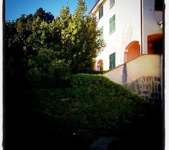 A country Villa in Liguria - Finale Ligure
