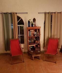 Cozy house fully equiped - Managua - Ház