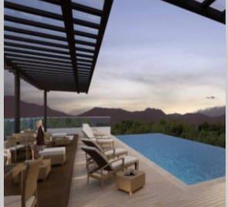 Apartamento nuevo campestre - Rionegro
