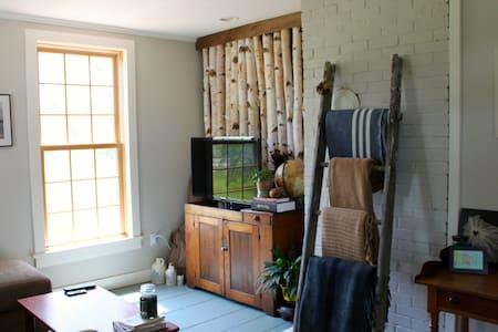 Cozy Cornwall Home - Cornwall - House