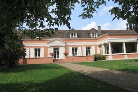 grand gite familiale ,Yvelines - Haus