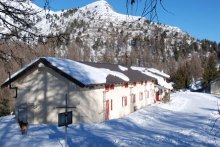 a piece of paradise in the alps - Bed & Breakfast
