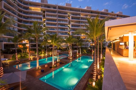 Marina Vallarta 2Bdr Apartment - Wohnung