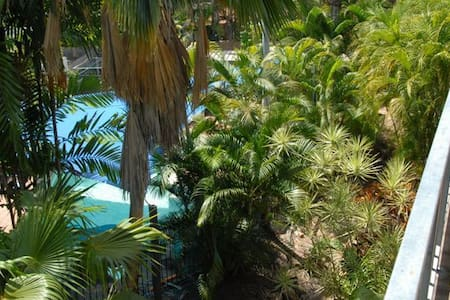 sweet spot in top NT beach suburb - Nightcliff - Apartment