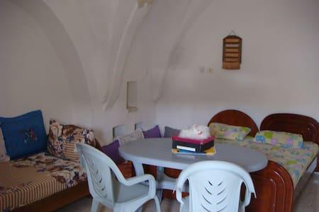 Traditional homestay in Hebron, Palestine - Jerusalem Hebron