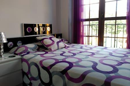 Apartamentos Alto Asón - Ramales de la Victoria - Lejlighed