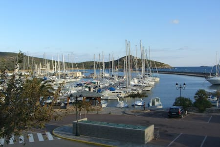 Vacances dans le Cap Corse - Flat