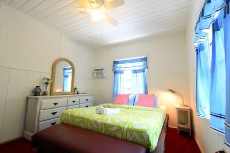 Bahama Room Historic Key West Charm - Marathon - Casa