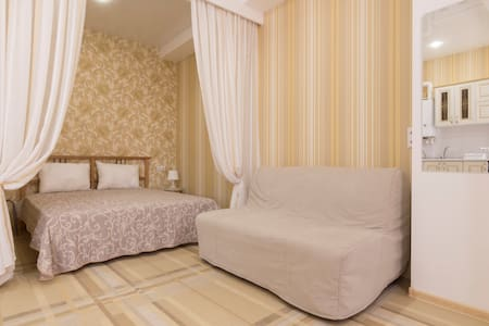 Квартира у моря 100 метров - Apartment