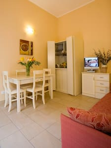 Le Plejadi stylish studio apartment - Castellammare del Golfo - Apartment