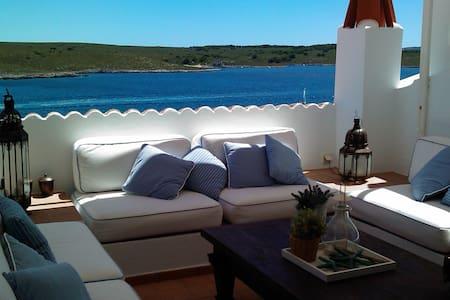 Great duplex in Menorca - Fornells