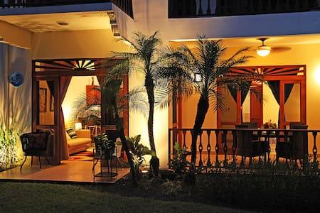 Beautiful condo at Bahia Azul